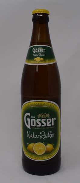 Gösser Radler