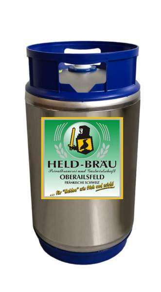 Held Bräu Festbier