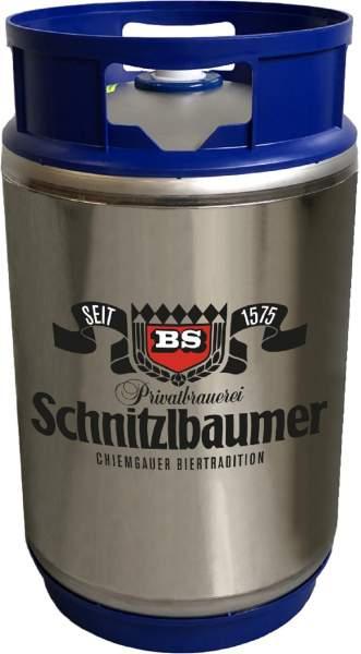 Schnitzlbaumer Hellbier