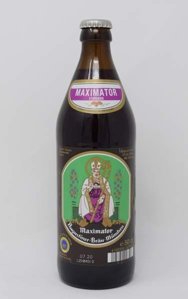 Augustiner Maximator Starkbier