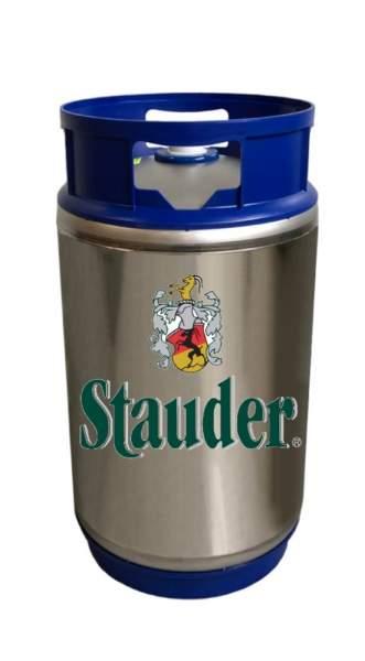 25 Liter Stauder Premium Fassbier